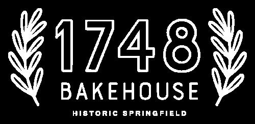 1748 Bakehouse