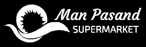 Logo Man Pasand Supermarket