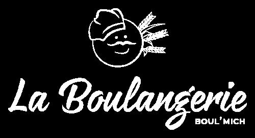 Logo La Boulangerie