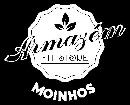Logo Armazém Fit Store Moinhos