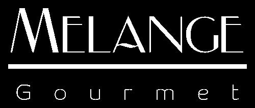 Logo Melange gourmet