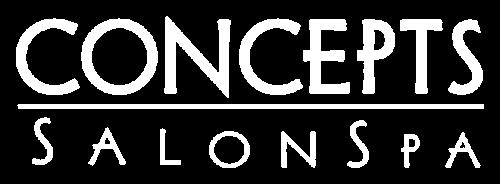 Logo Concepts Salon & Spa