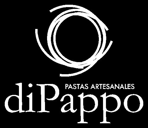 Logo Dipappo pastas artesanales