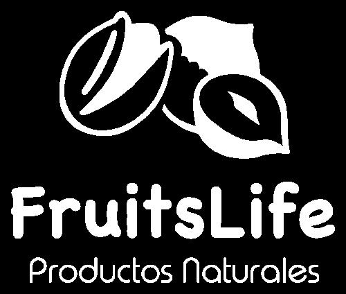 Logo Fruits life