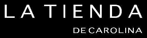 Logo La tienda de Carolina