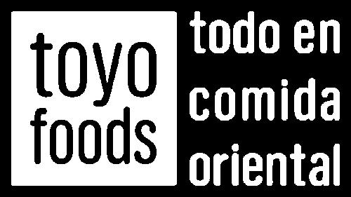 Logo Toyo Foods