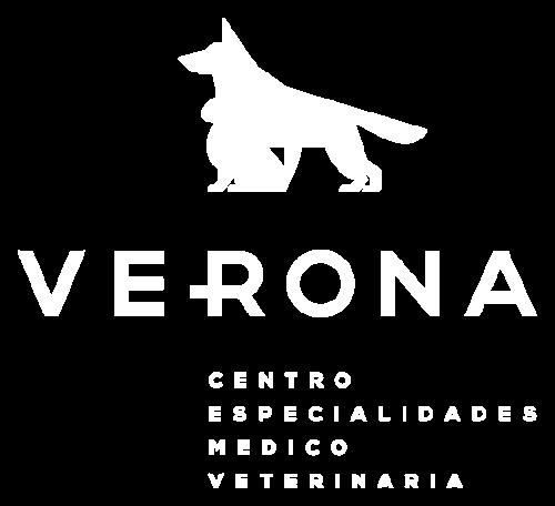 Logo Clínica veterinaria Verona