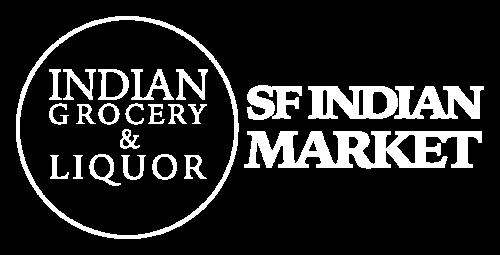 Logo Indian Market and Liquor
