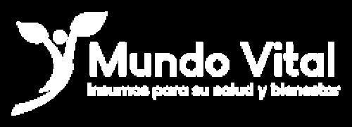 Logo Mundo vital