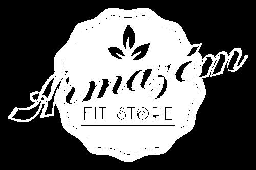 Logo Armazém Fit Store