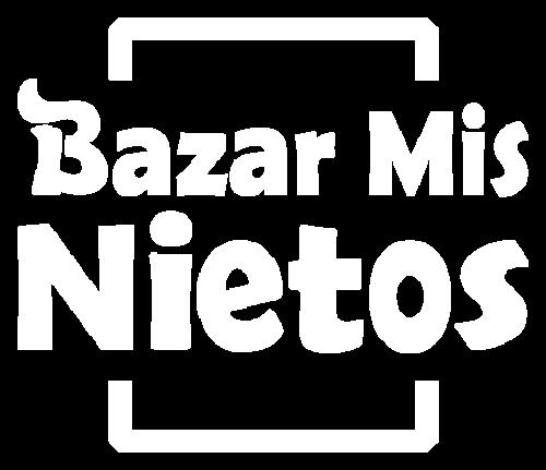 Logo Bazar mis nietos