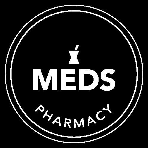 Logo MEDS Pharmacy