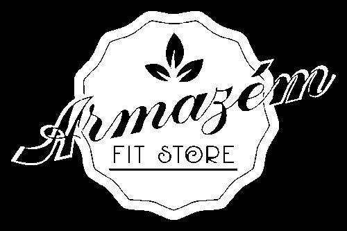Logo Armazem Fit Store - Viva Open Mall