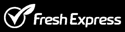 Logo Fresh express