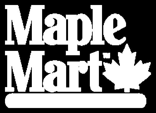 Logo Maple Mart