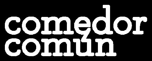 Logo Comedor común