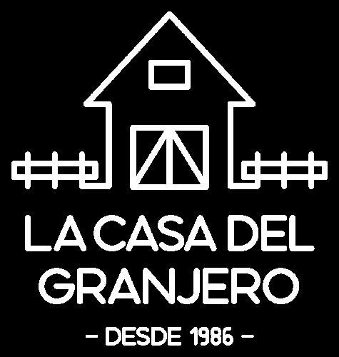 Logo La casa del granjero