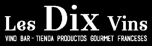 Logo Les dix vins