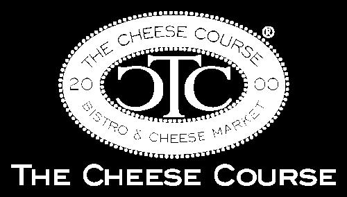 Logo The Cheese Course