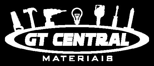Logo GT Central Materiais