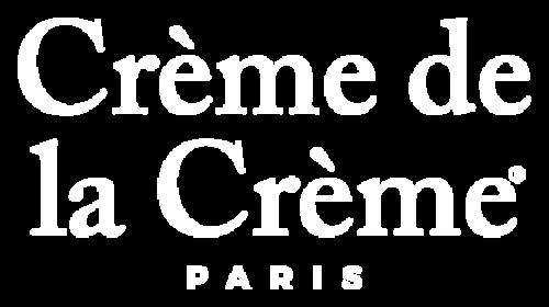 Logo Crème de la crème Paris