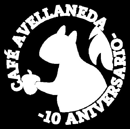 Logo Café Avellaneda