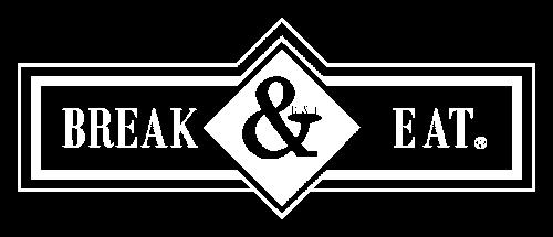 Logo Break and eat