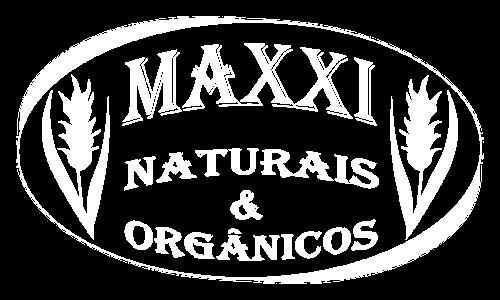 Logo Maxxi naturais
