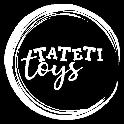 Logo Tateti toys