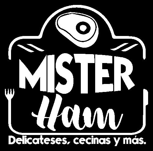 Logo Mister Ham