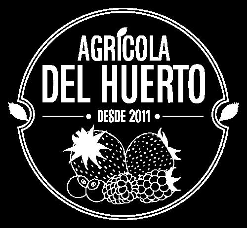Logo Congelados del Huerto