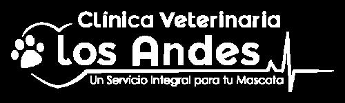 Logo Clínica veterinaria Los Andes