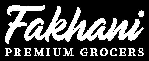 Logo Fakhani Premium Grocers