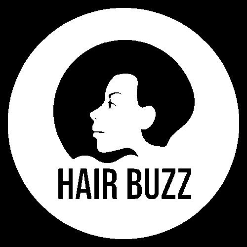 Logo Hair Buzz