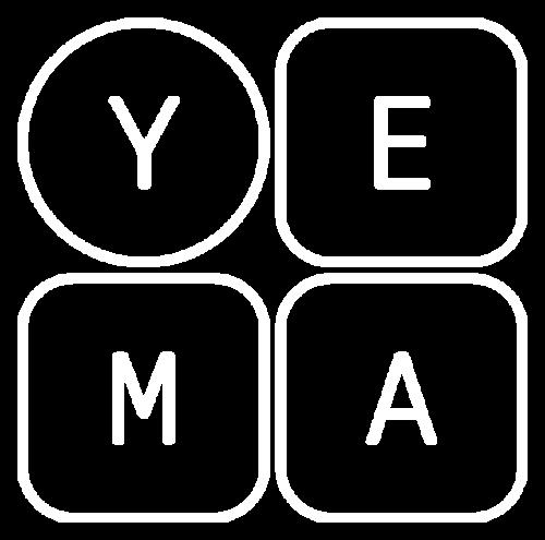 Logo YEMA