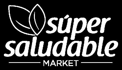 Logo Super Saludable