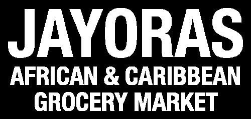 Logo Jayoras African & Caribbean Grocery Market