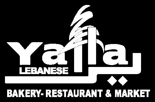 Logo Yalla Market