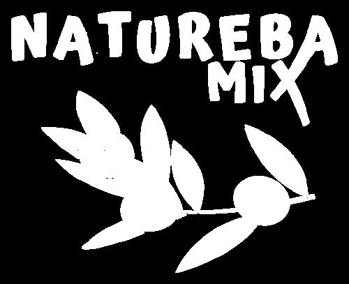 Logo Natureba mix
