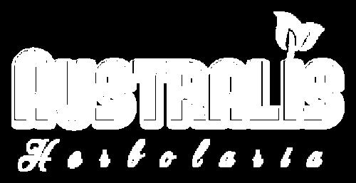 Logo Australis herbolaria