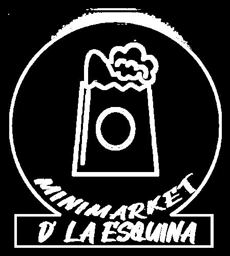 Logo Minimarket d' la esquina