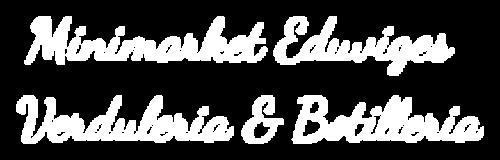 Logo Minimarket Eduviges