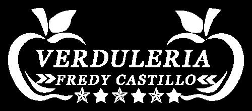 Logo Verduleria Fredy Castillo