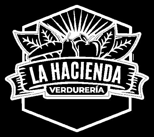 Logo La hacienda