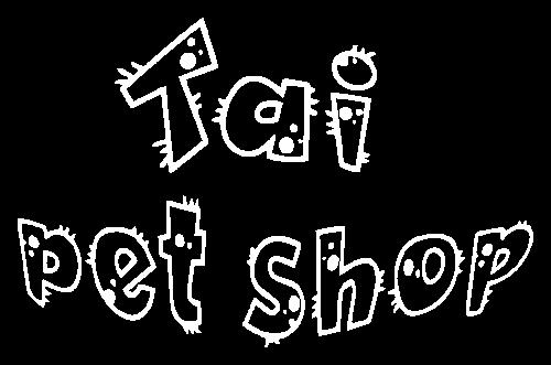 Logo Tai pet shop