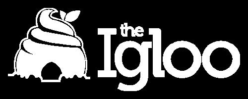 Logo The Igloo
