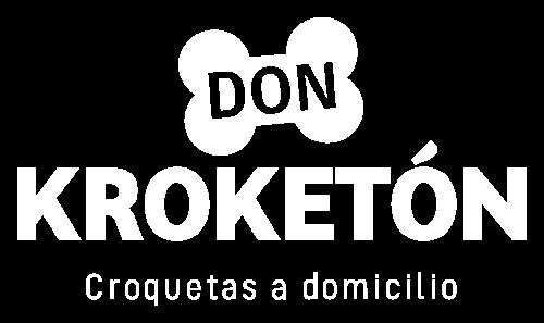 Logo Don Kroketón