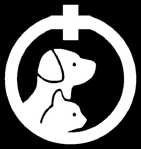 Logo Clínica veterinaria Huechuraba