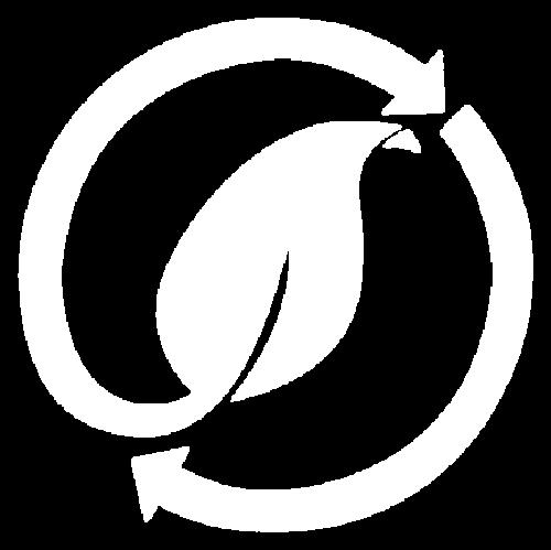 Logo Vintage green biomarket