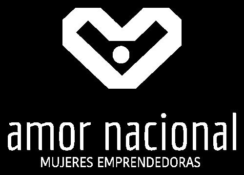 Logo Amor nacional